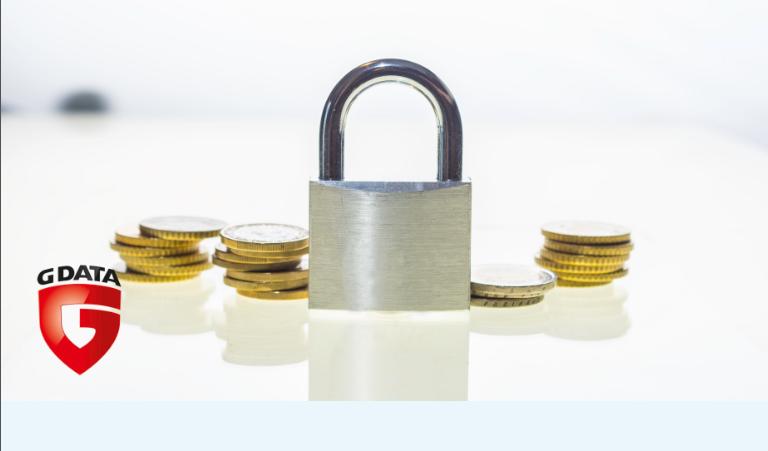 G Data estende le funzioni di sicurezza ai portafogli Bitcoin