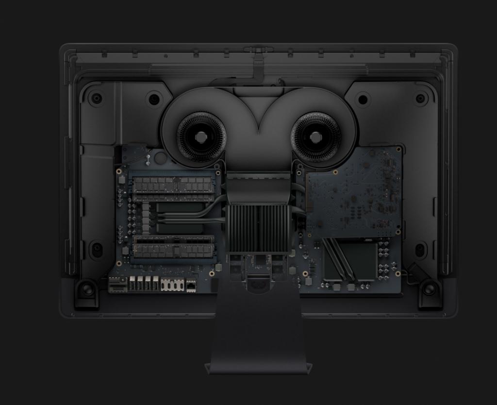 iMac Pro uscita Italia prezzo
