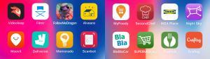 le Migliori App per iPhone Apple