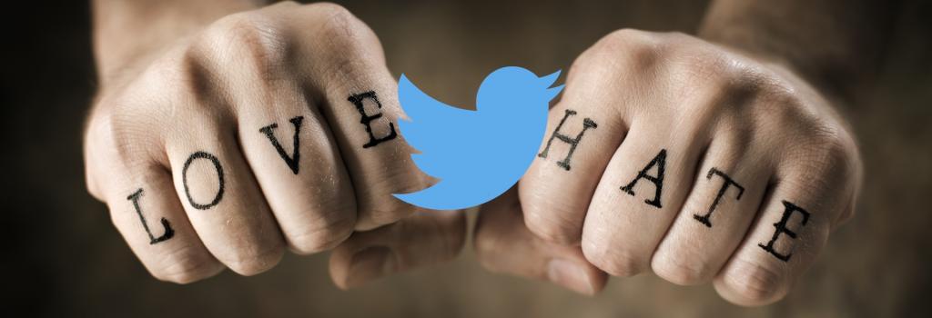 Nuove regole di Twitter