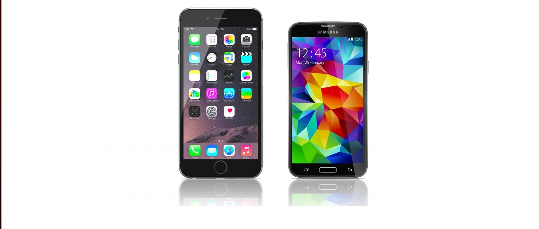 Indagine su Apple e Samsung dell'antitrust italiano per il rallentamento degli Smartphone