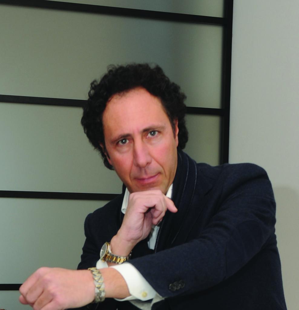 Fabrizio Cameli, presidente e fondatore azienda Talenti