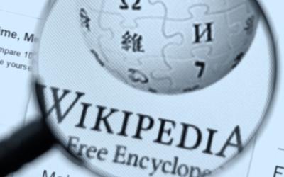 Le 25 parole più cercate su Wikipedia