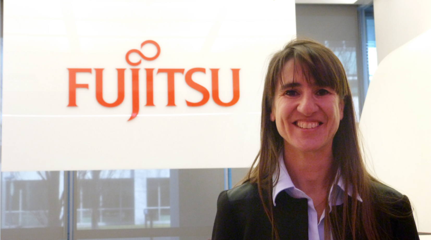 Manuela Chinzi è la Responsabile del Canale di Fujitsu Italia