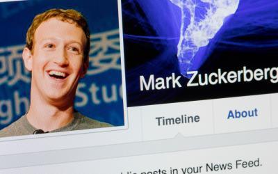 Zuckerberg: cosa significa la sua sfida personale 2018, il post integrale