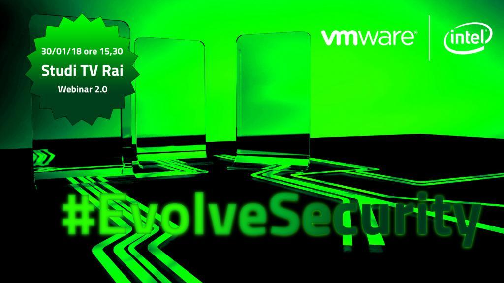 evolvesecurity webinar vmware
