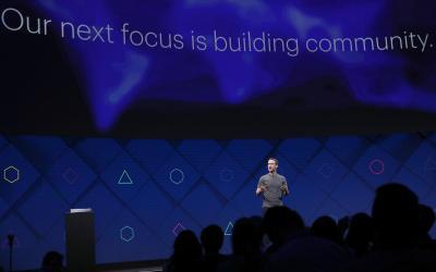 Nuovo News Feed Facebook: torna alle origini, ma punisce le aziende