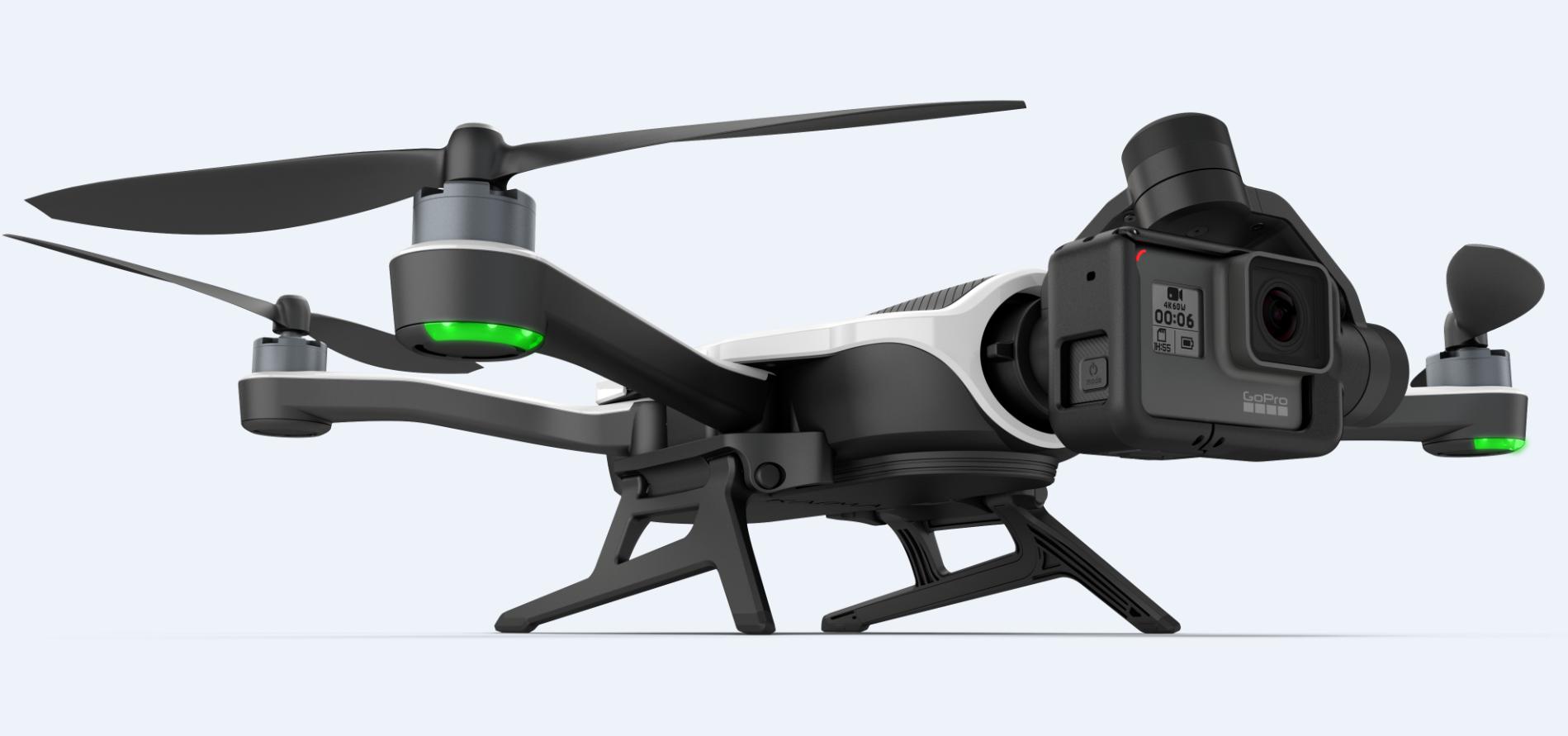 GoPro Karma: stop alla produzione del drone