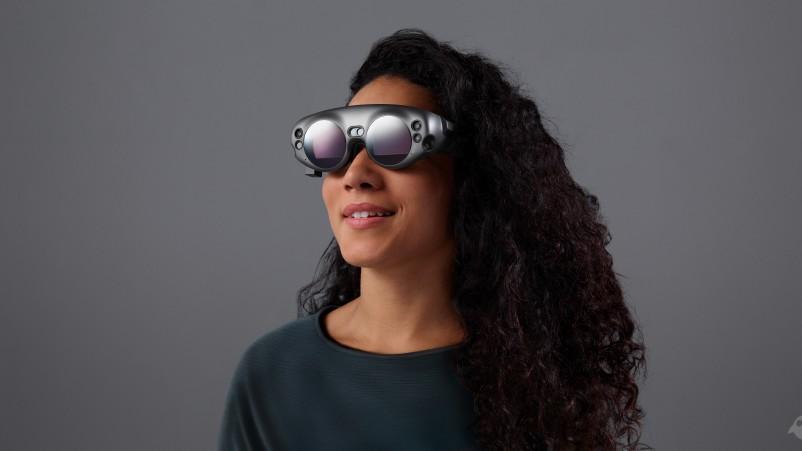 Visori VR Realtà virtuale nel 2018