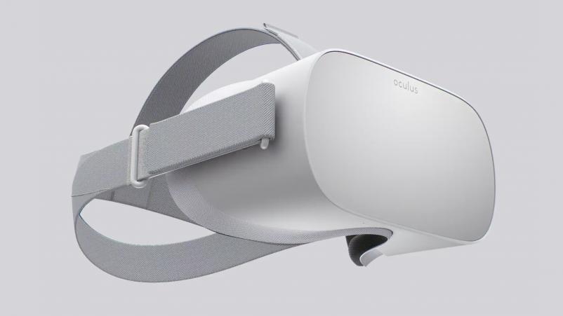 Visori VR Realtà virtuale 2018