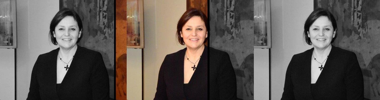 Stefania Pompili alla guida di Sopra Steria Italia