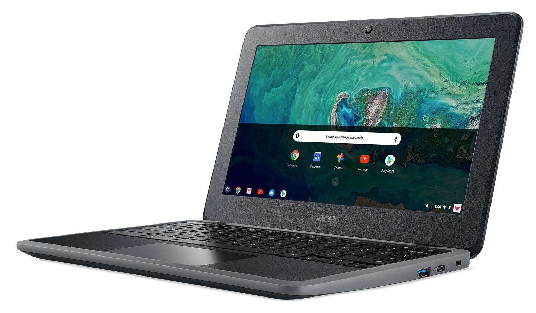 Acer lancia Chromebook Spin 11 e Chromebook 11 C732