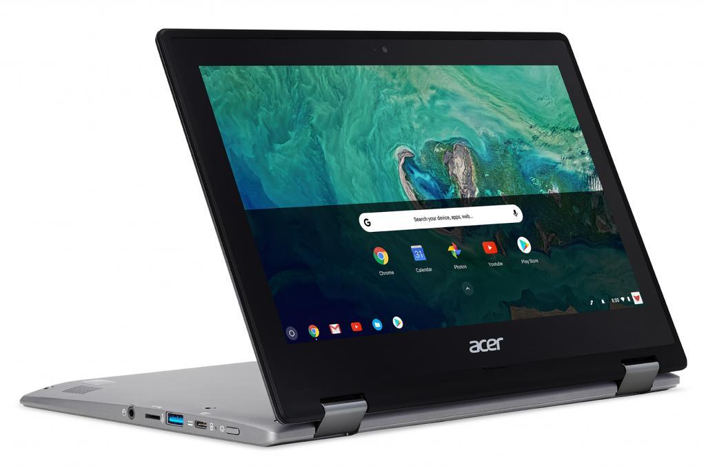 acer Chromebook Spin 11 e Chromebook 11 C732