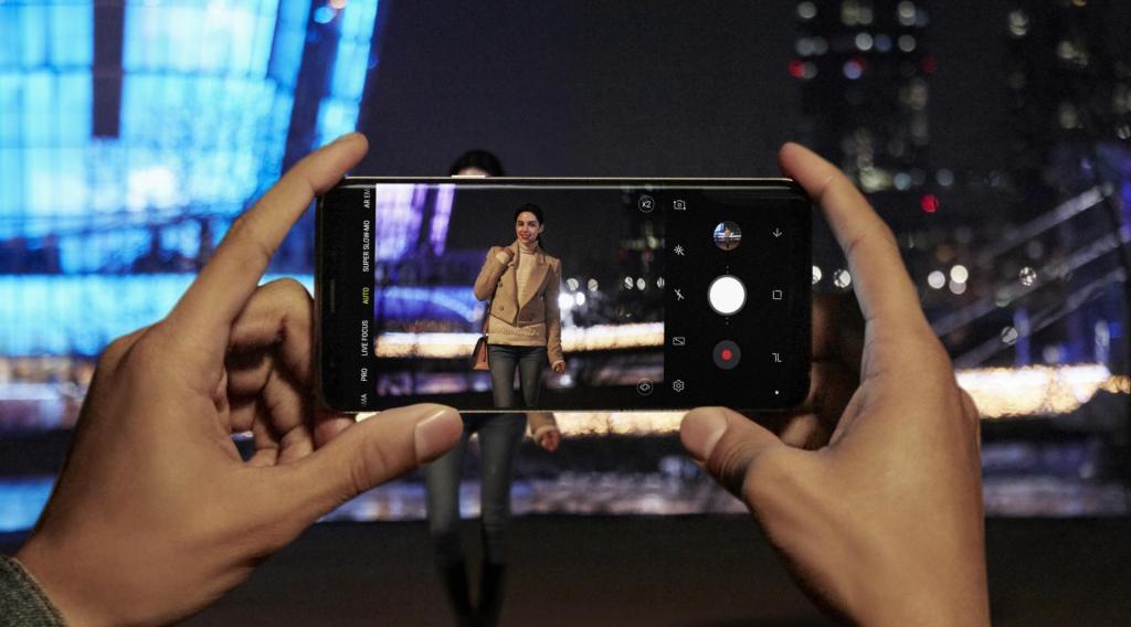 MWC2018 MIGLIORI smartphone