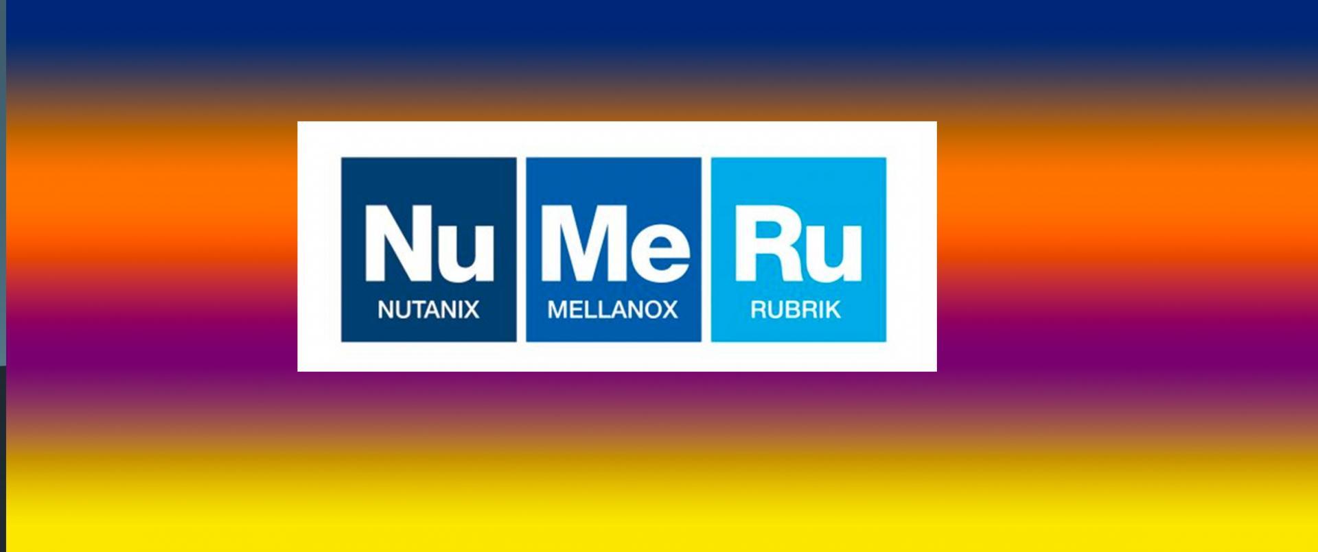 Exclusive Networks e BigTec presentano NuMeRu