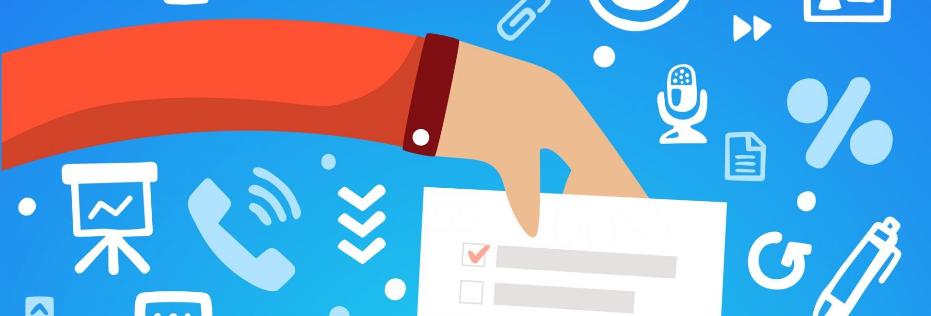 Programmi elettorali 2018: cosa prevedono per l'innovazione