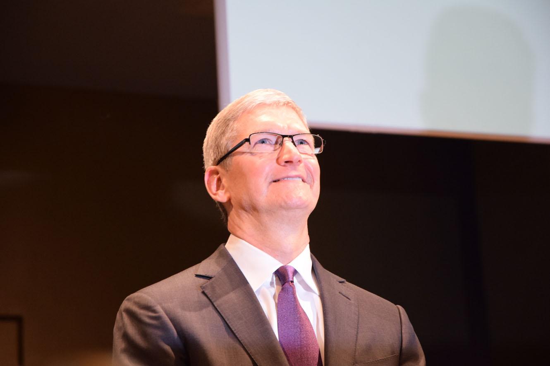 Risultati finanziari Apple: è record di tutti i tempi