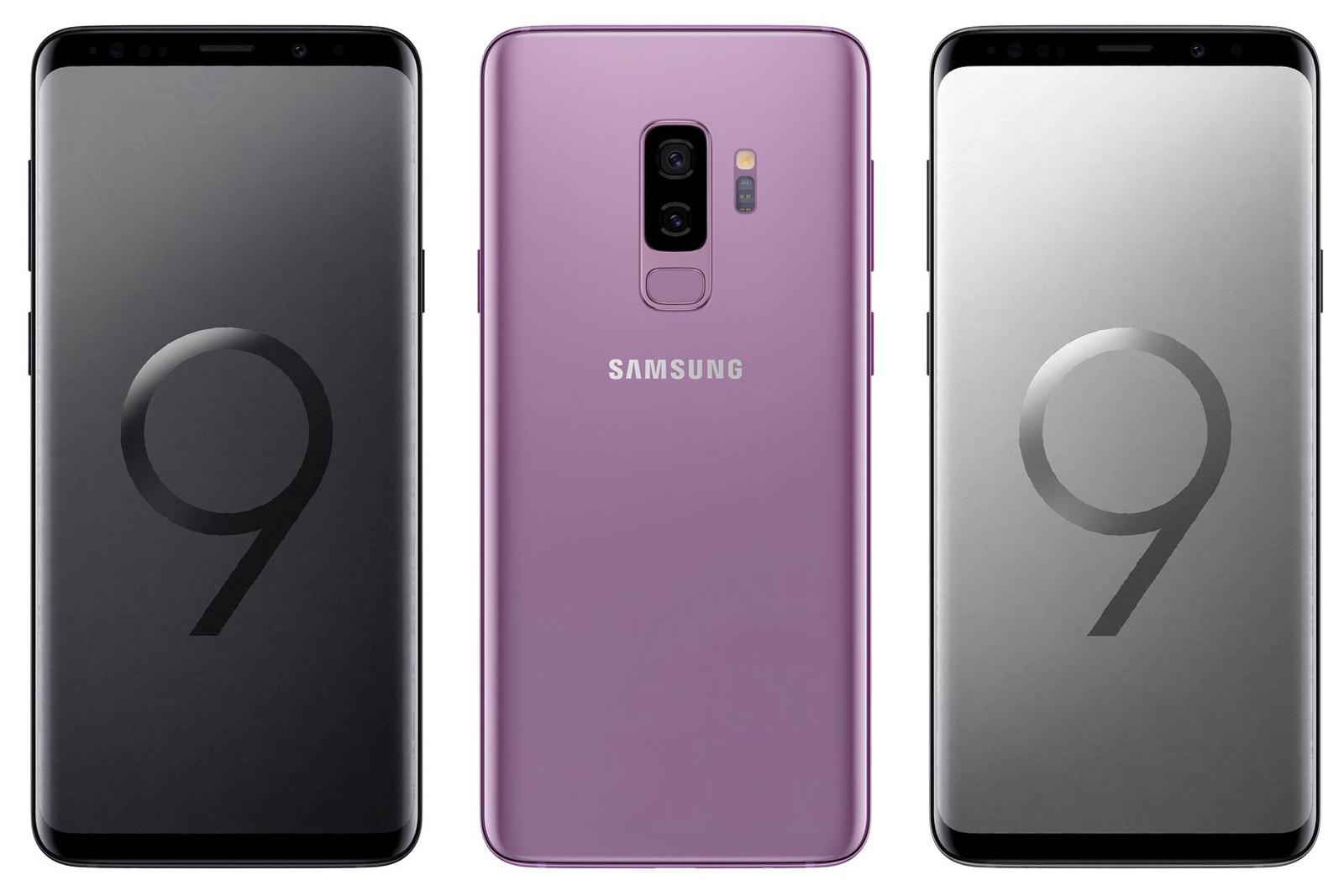 Handyvertrag Samsung S9 Plus