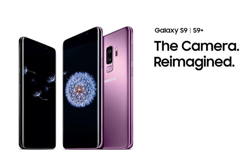 Samsung Galaxy S9 e Galaxy S9 Plus
