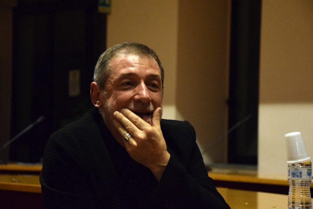 Regista di Sanremo 2018 Duccio Forzano