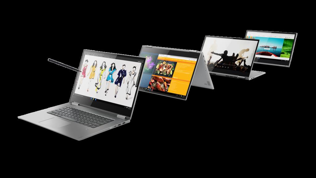 Lenovo al MWC 2018