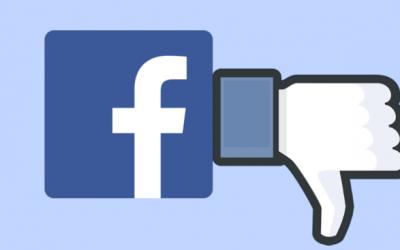 """Facebook testa il pulsante downvote ma non è un """"non mi piace"""""""