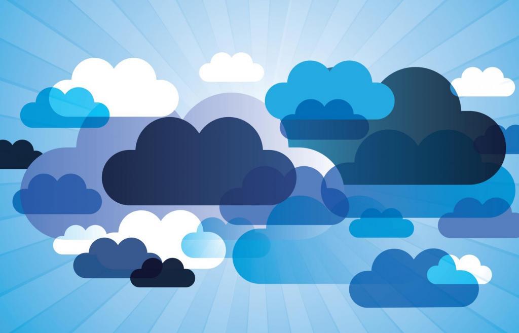 classifica cloud provider 2018