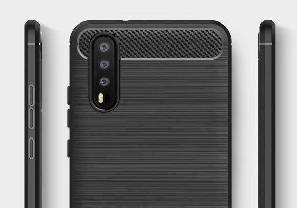 Huawei P20 caratteristiche del primo con tripla fotocamera, uscita il 27 marzo