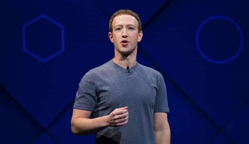 facebook priorità notizie locali