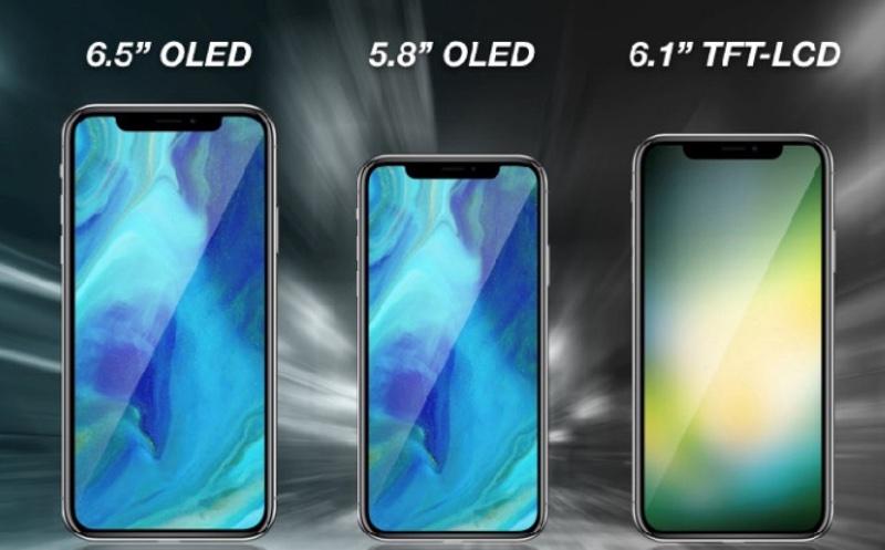 Ming Chi-Kuo 2018 iphone economico