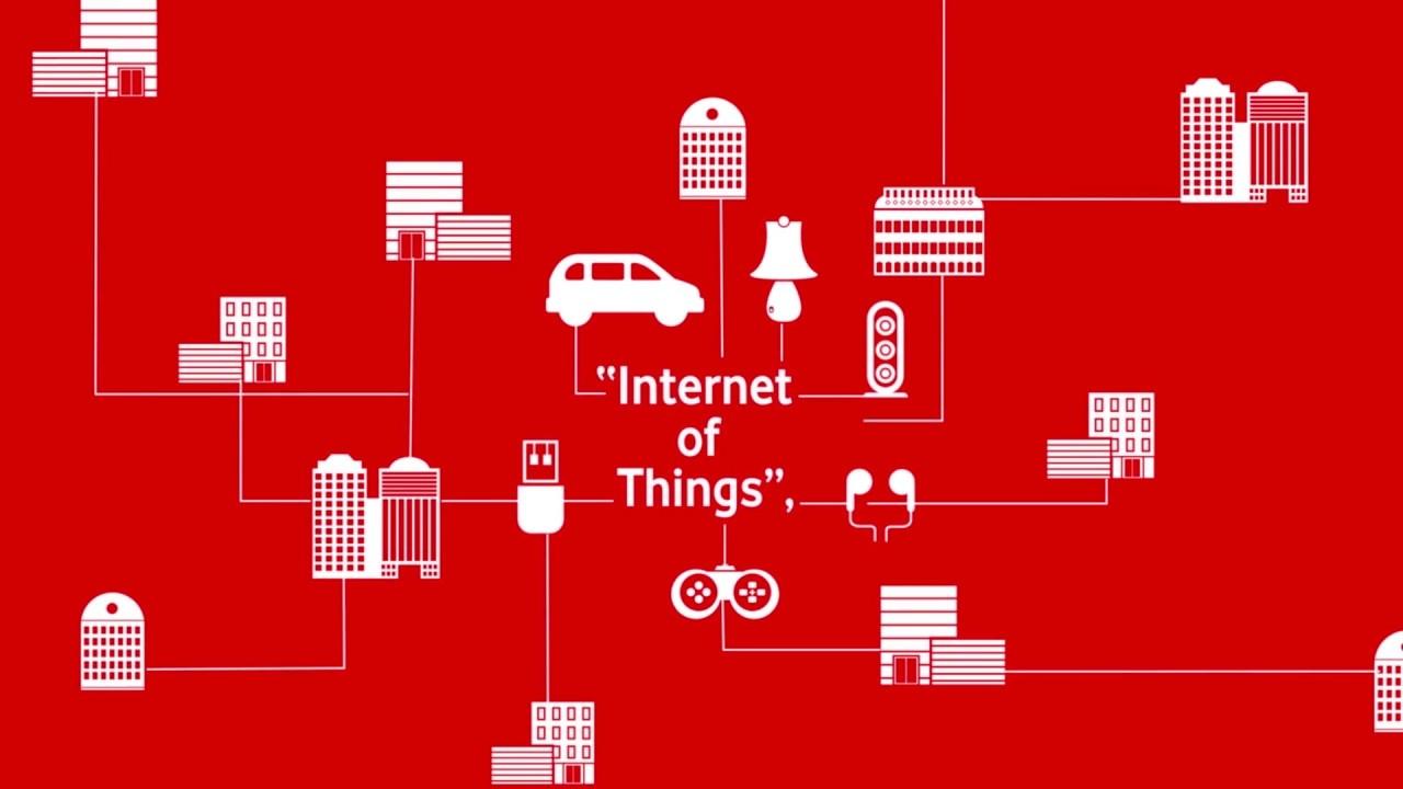 Arduino e Vodafone insieme per lo sviluppo di soluzioni IoT