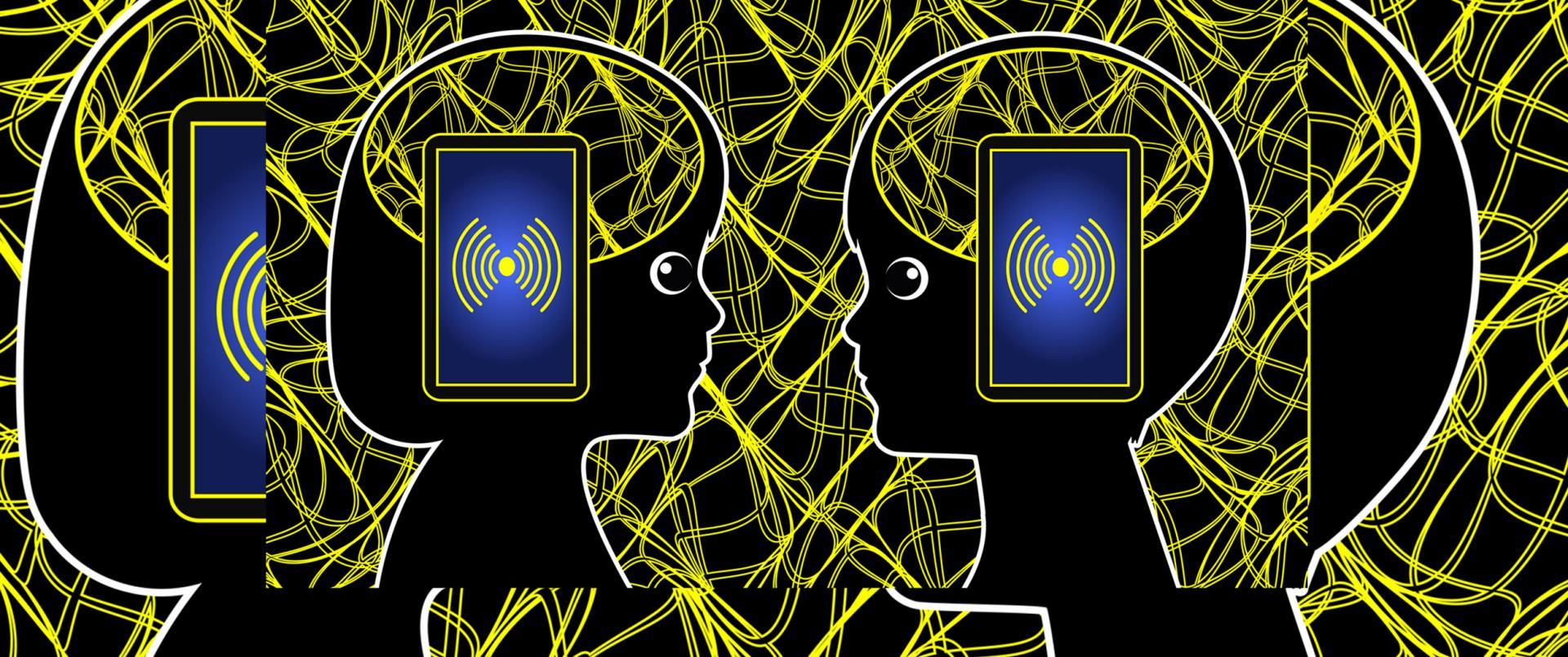 Radiazioni cellulari: nessun impatto per gli esseri umani dice un nuovo studio