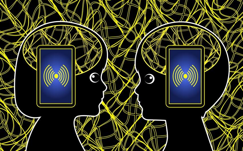 Radiazioni cellulari