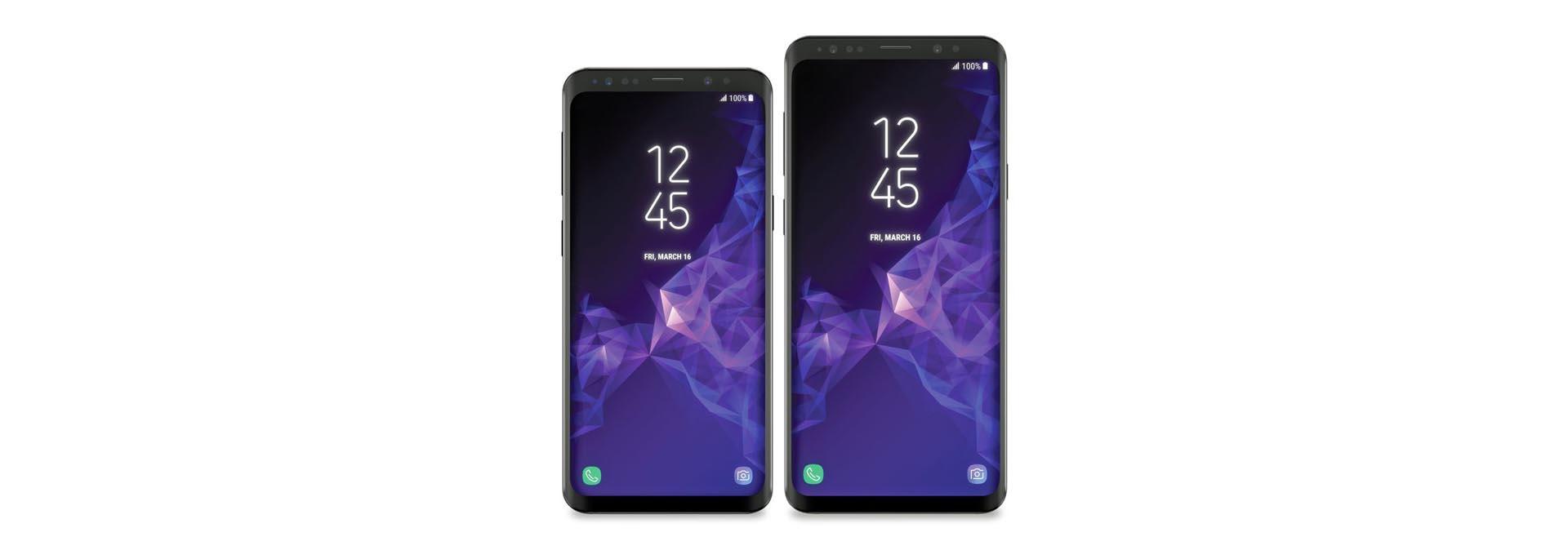 Samsung Galaxy S9 e S9 Plus: prezzo, data di uscita e novità