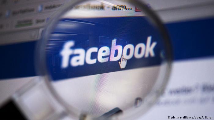 Facebook accusato in Germania di violazione della privacy