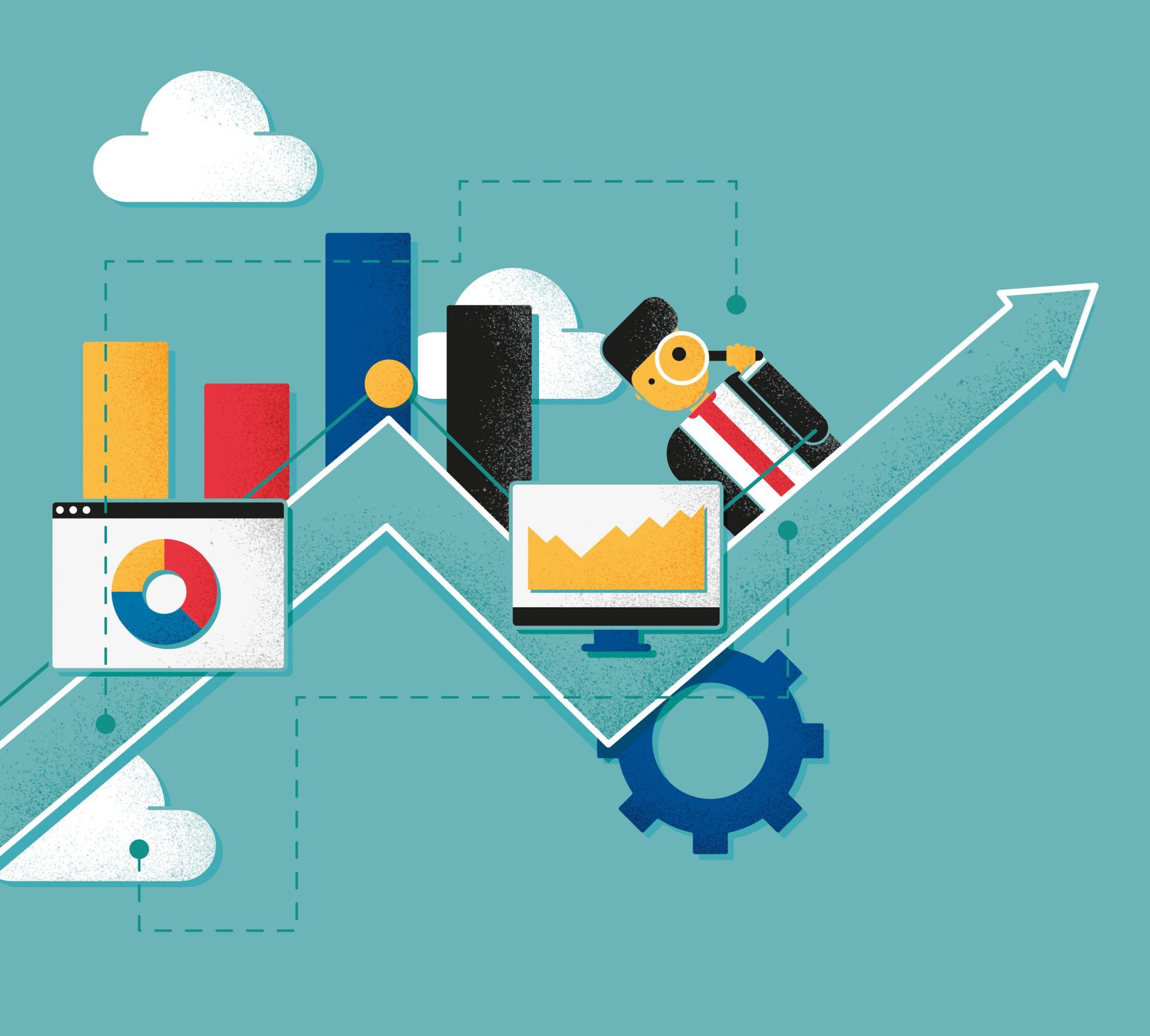 Social media monitoring : 3 regole per usare i dati al meglio