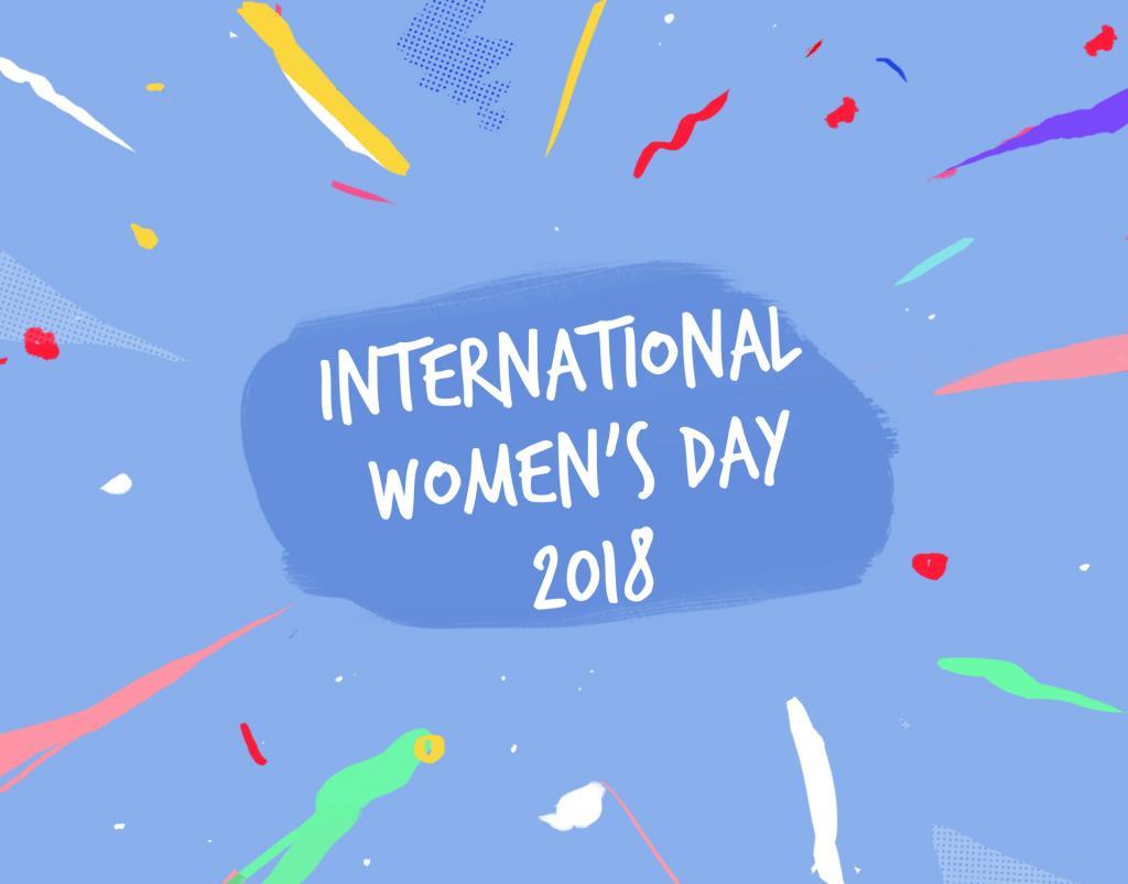 8 marzo giornata internazionale donne Facebook
