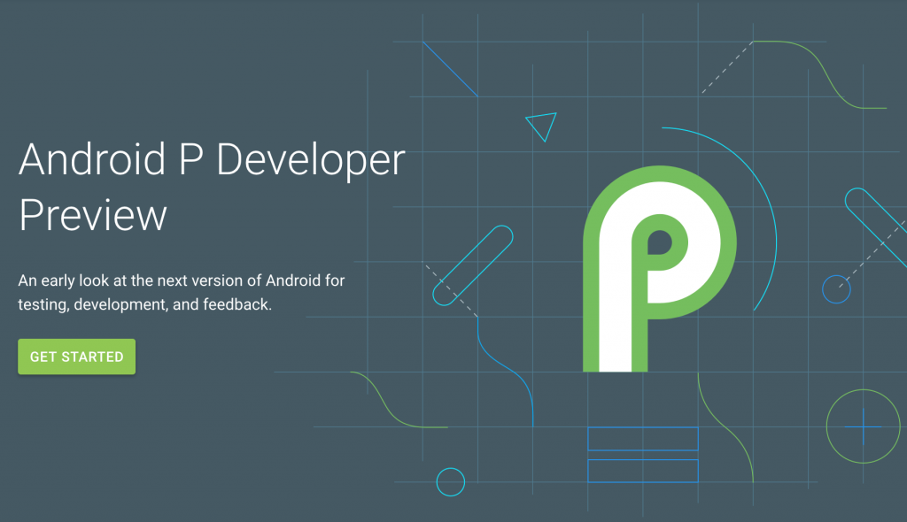 Android P scaricare anteprima
