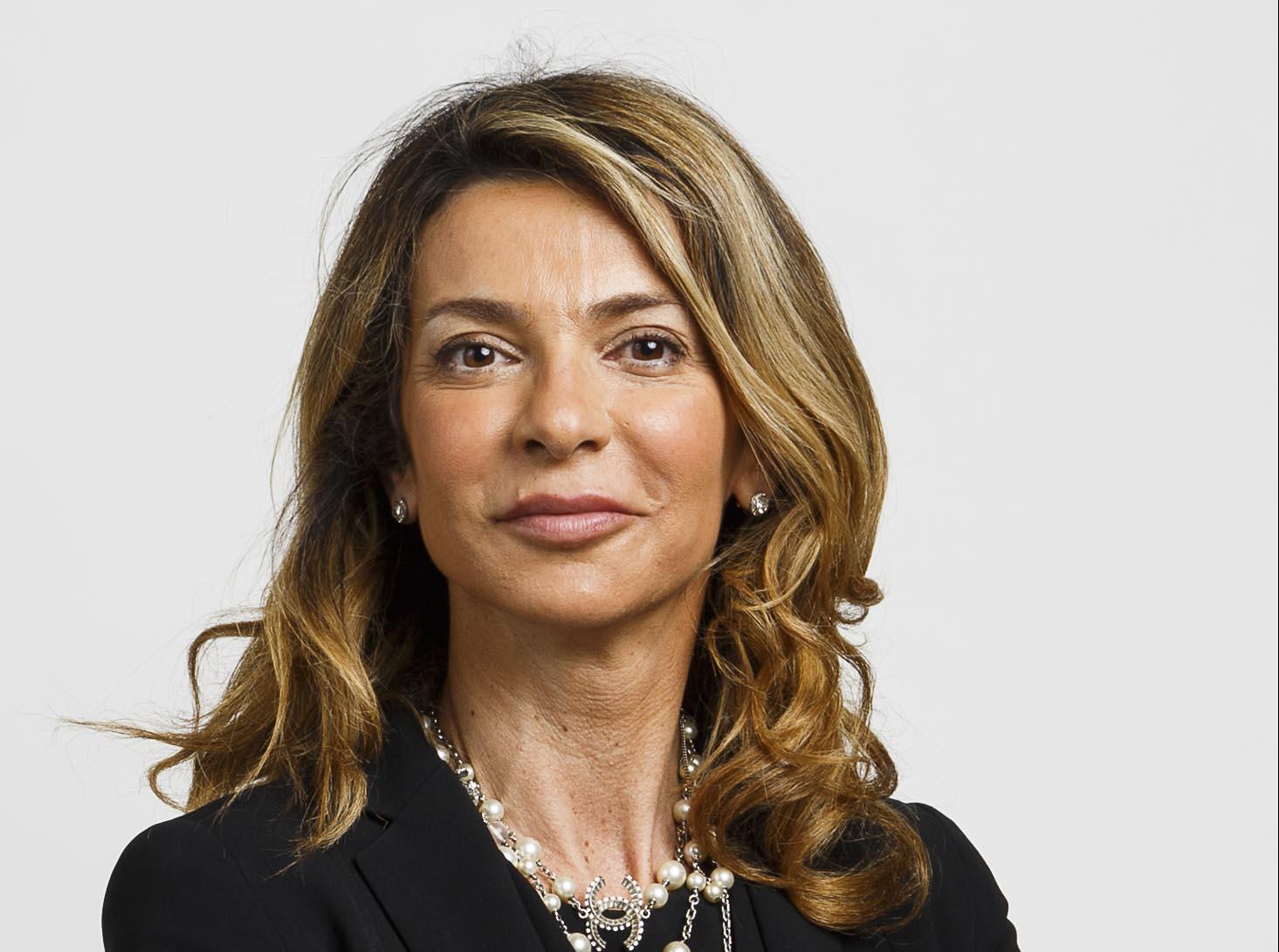 Barbara Cominelli è il nuovo Direttore Marketing e Operations di Microsoft Italia