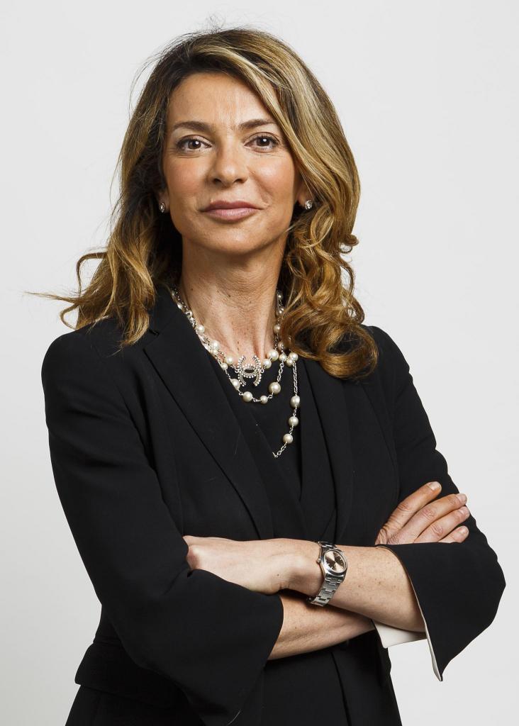 Barbara Cominelli Microsoft