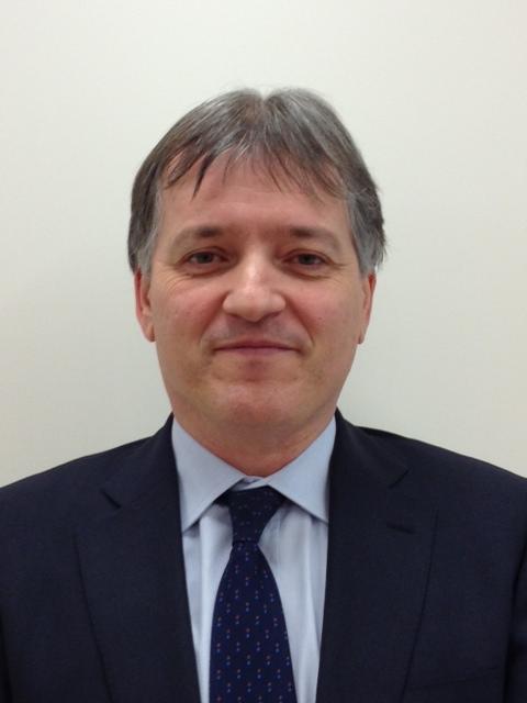 Danilo Maggi, Marketing Manager Red Hat tech data
