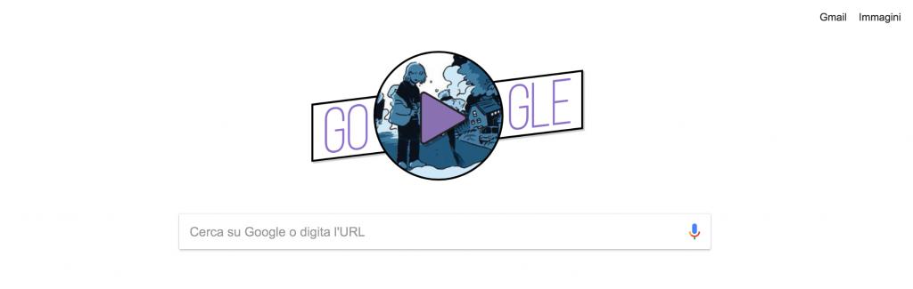 Google Festa della Donna