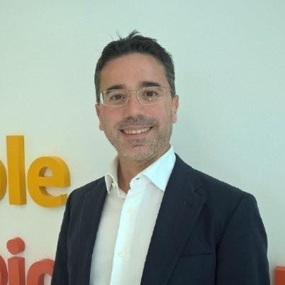 Roberto Grigolato, Sr. Partner Development Manager Distribution di Microsoft