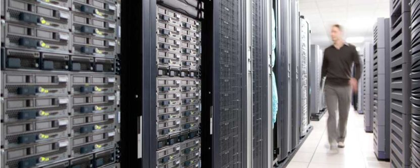 Lenovo data center big data