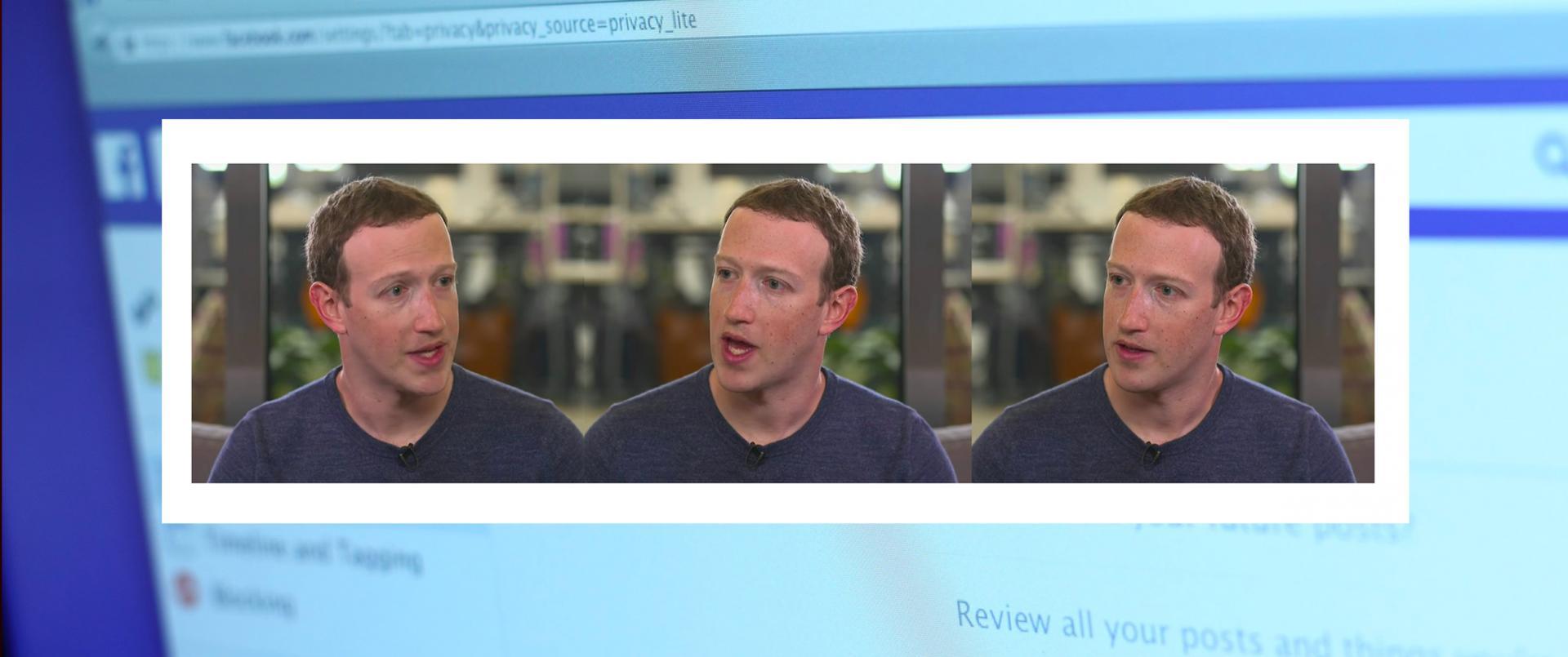 Come cambierà Facebook dopo lo scandalo, spiegato da Zuckerberg