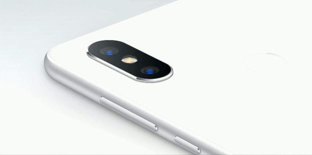 Mi Mix 2S di Xiaomi