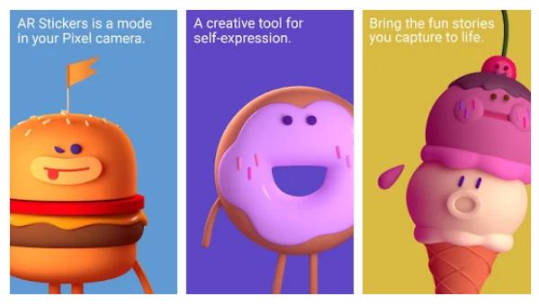 Le migliori app di realtà aumentata per Android