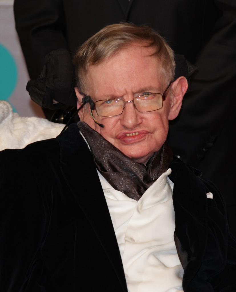 Stephen Hawking scoperte