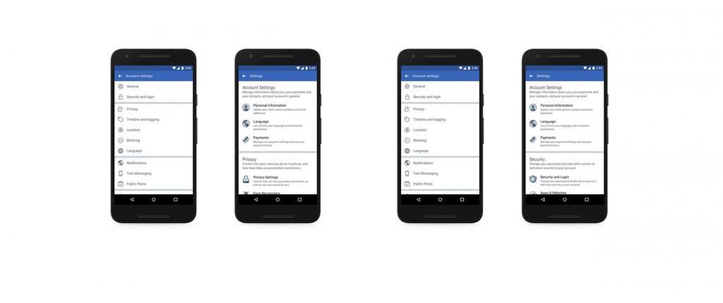 Nuova privacy Facebook dopo la scandalo: ecco gli strumenti