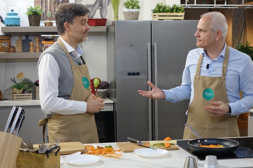 VMware Cooking Tech Talk puntata 2
